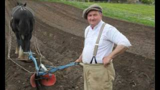 Splitting the Ridges at Beamish Museum (with Transcript)