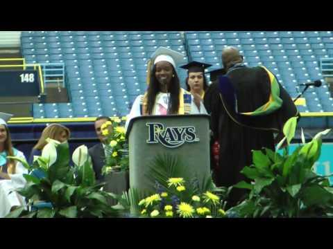 gibbs graduation 2016