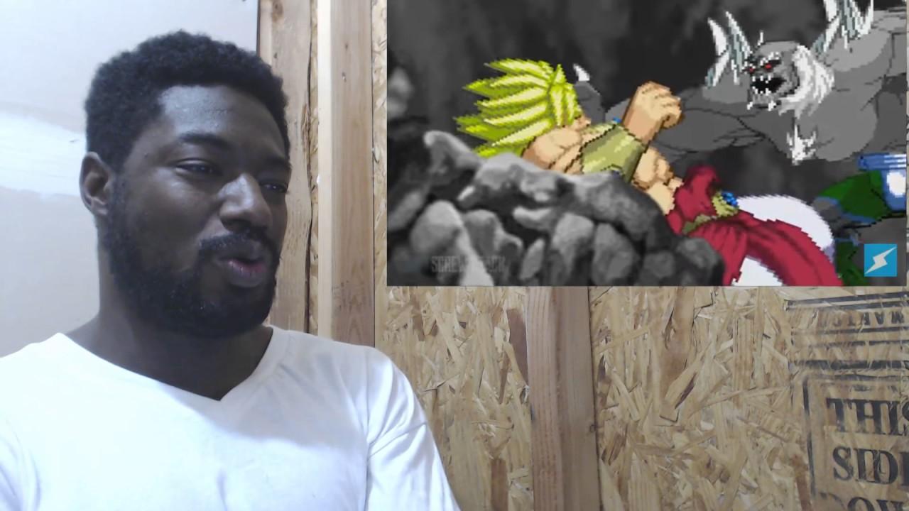 Broly VS Doomsday| TOO LIT REACTION!!! - YouTube Doomsday Vs Hulk Death Battle Reaction