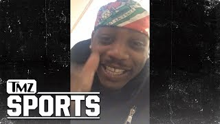 Rapper Flipp Dinero says Odell Beckham Made Me Viral, Now Do My Video!   TMZ Sports