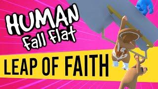Leap Of Faith   Human Fall Flat