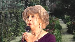 Jana Sings - Fall Love Songs - September 2012