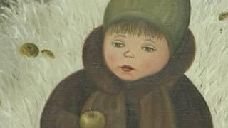 Позитивные и оригинальные полотна самого смешного художника Беларуси Валентина Губарева