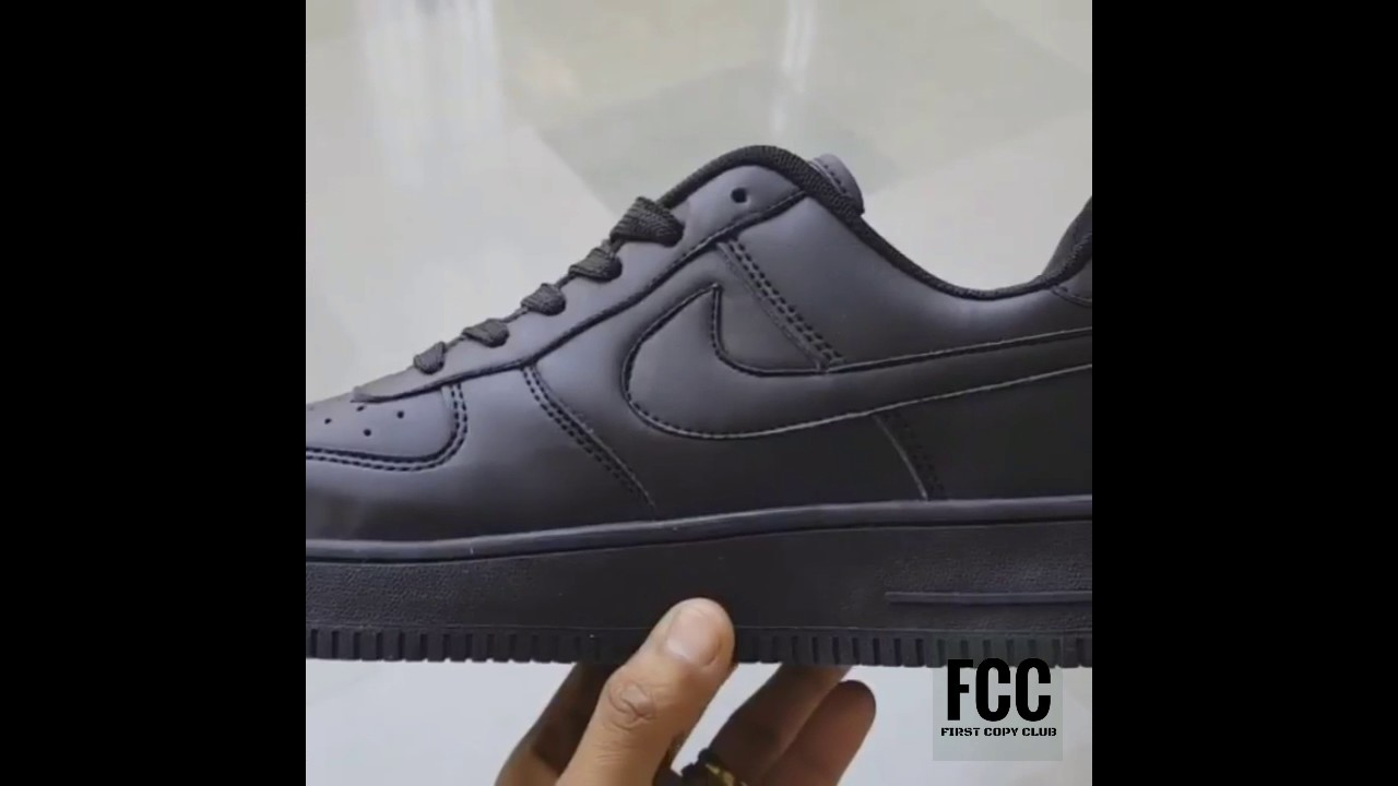 How to buy Nike Airforce first copy shoes in insta