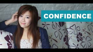 ❤ Being Confident ❤
