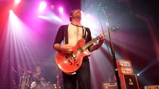 """Eagles Of Death Metal """"I Like To Move In The Night"""" Mpls,Mn 9/9/15 HD"""