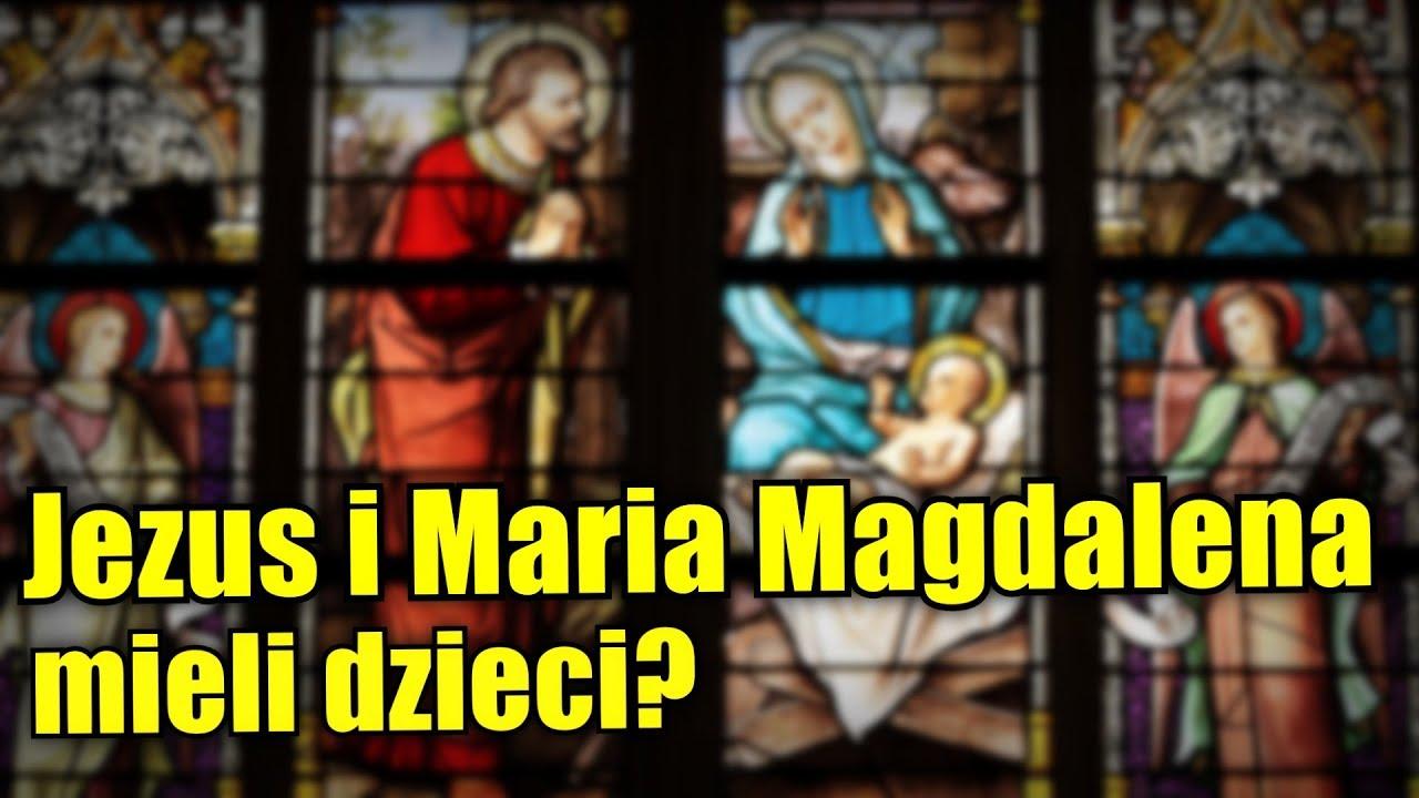 Nowe dowody na małżeństwo Jezusa z Marią Magdaleną