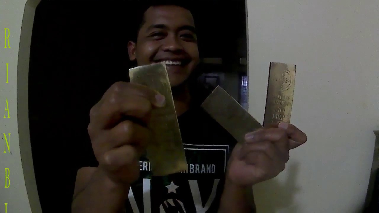Gold 9999 Ubs Swiss Ul2743 Lm Youtube