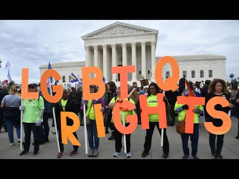 SCOTUS Deeply Divided on LGBTQ Rights