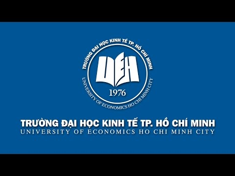 Introduction to University of Economics Ho Chi Minh City