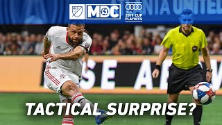 MLS Cup Final 2019: Does Toronto Have Tactics on Their Side? | Matchday Central