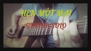 Hẹn một mai - Duc Dam Dang guitar solo