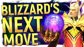The Next Year Of Wow Patch Dates Bfa's End The Next Xpack Andamp Blizzard's Future