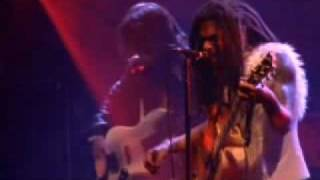 Lenny Kravitz Sister Live 1994