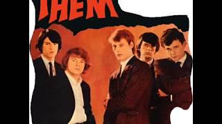 Them & Van Morrison = Them & Van Morrison -1965 - 1970 - ( Full Album)