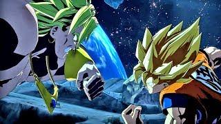 【完全版】 全ドラマティック演出まとめ集 サンキュー ドラゴンボールファイターズ ~全てのドラマティックシーン~【Dragon Ball FighterZ All Dramatic Scenes】