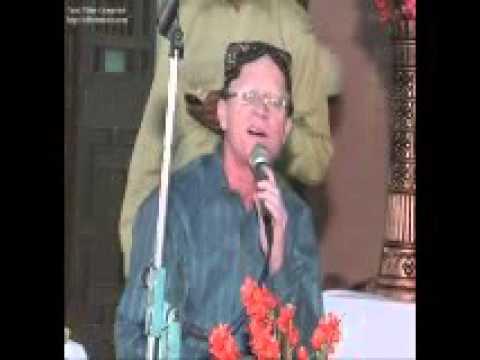 Naat Alhaj Muhammad Habib Bagga sahib 13th mehfil e naat Jalalpur sharif PART 1