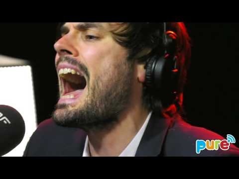 "PUGGY ""LONELY TOWN"" sur PURE"