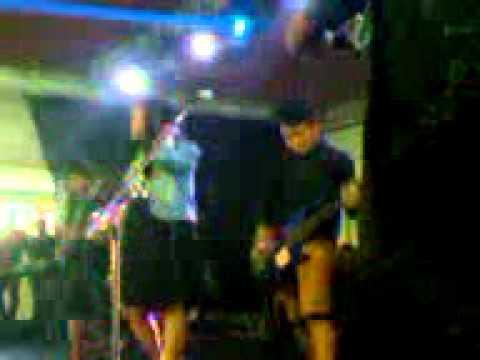 mistis-pena darah live metal pantura bersatu#5