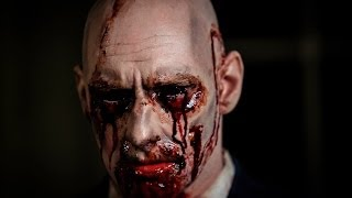 Judas Ghost Film Trailer