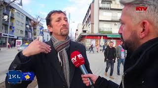 1KL - Gjilani ne 10 vjetorin e Pavaresise se Kosoves 18.02.2018