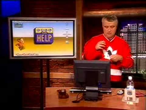 Call For Help Canada - Episode 01 - August 16, 2004