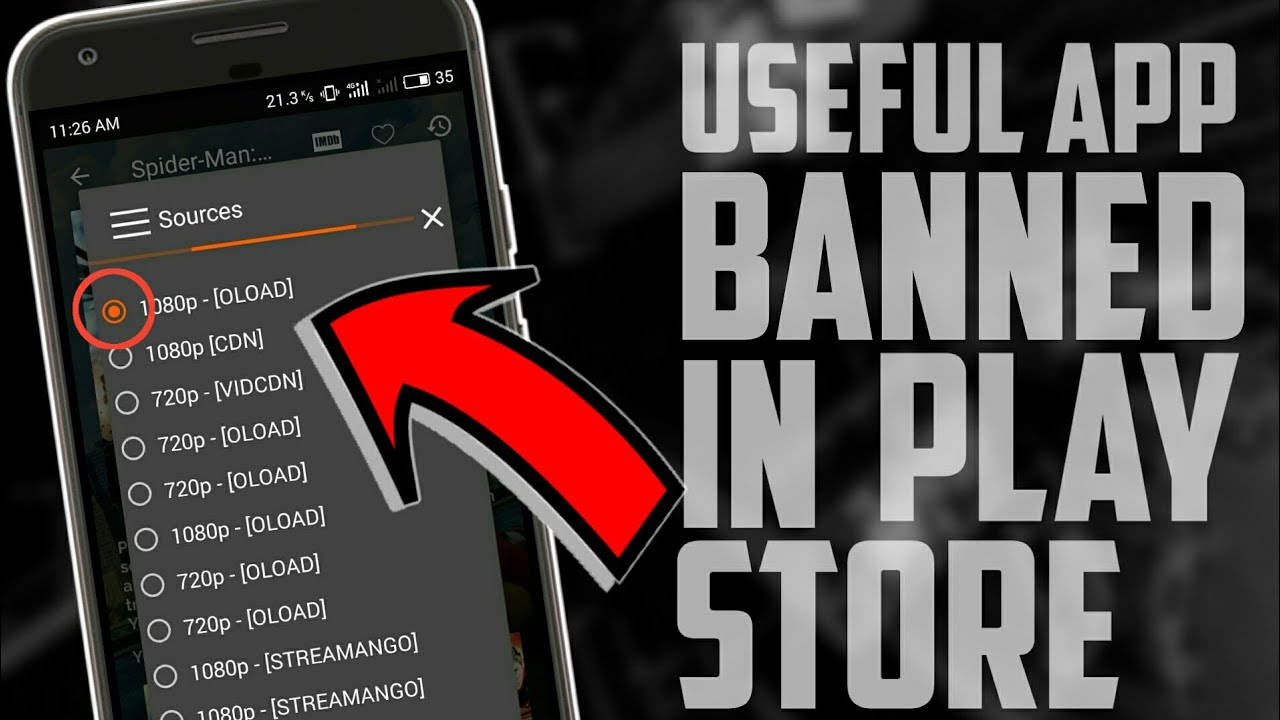 4 SECRET BANNED Apps Not in Playstore - NO ROOT Android 2018