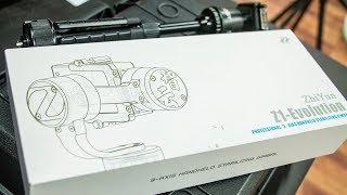 不推薦你一開始先買三軸穩定器的理由 | VLOG thumbnail