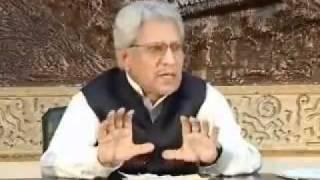 Ghamidi - Stance on Ahmadiyya Muslims.flv