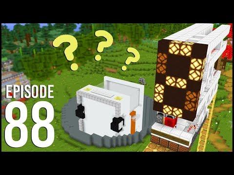 Hermitcraft 6: Episode 88 - THE RV COUNTDOWN