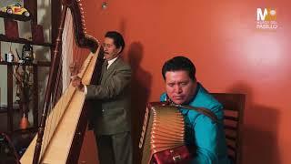 Pan de Pinllo Albazo Víctor Sisa (Arpa) - Paco Godoy (Acordeón) Compositor: Rogelio Ramos / L.A.S