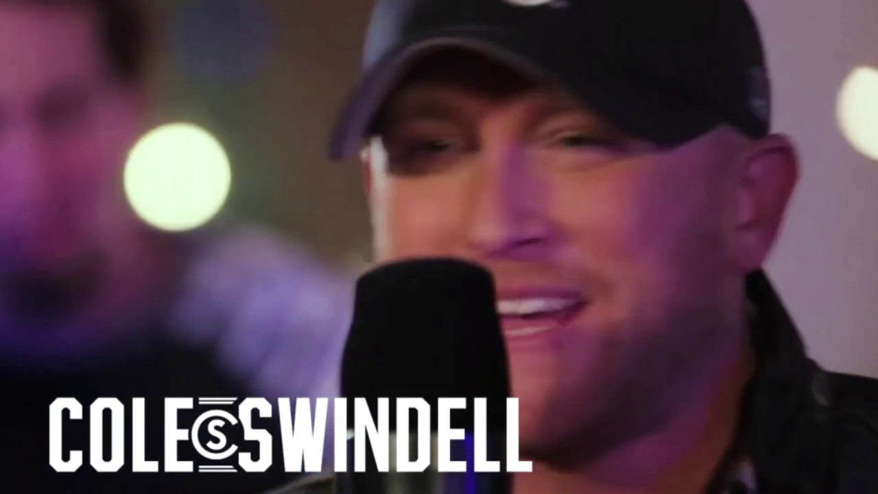 Boots in the Park San Diego with COle Swindell
