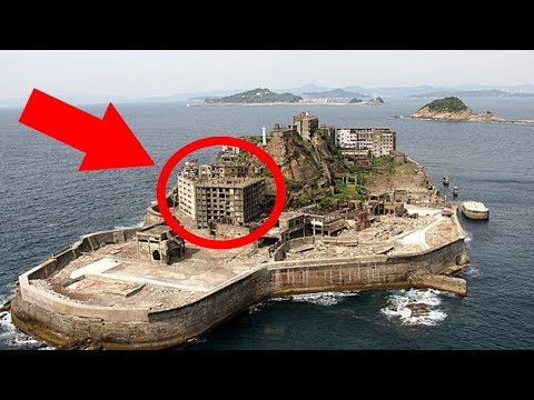 World's MOST Bizarre Islands