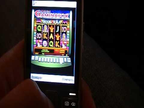 Видео Мобильное онлайн казино с бездепозитным бонусом