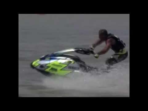 Jet Ski IJSBA National Tour Rd 3 Oroville, CA Pro Freestyle