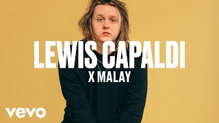 Lewis Capaldi x Malay - dscvr ARTISTS TO WATCH 2018