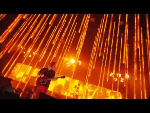 Radiohead -  Bodysnatchers (HD Live)