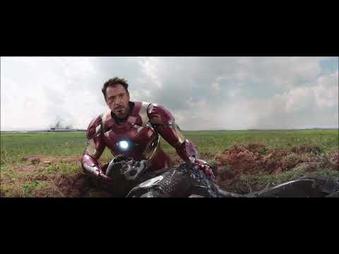 Avengers - Legends Never Die