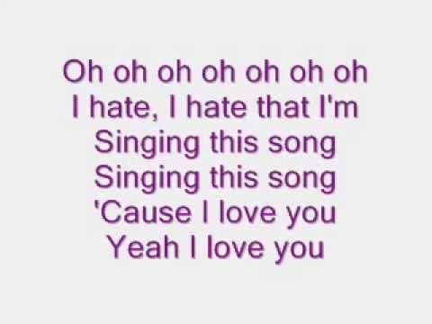 Ciara- I Bet Lyrics