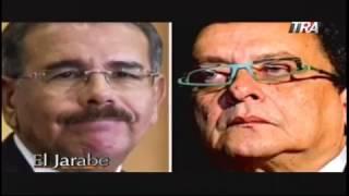 Marino Zapete: Danilo Recibio Fondos de Odebrecht seg-3 08/03/17