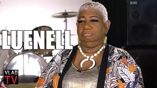 Luenell on Nick Cannon Upsetting Both Jewish Community & Black Community (Part 11)