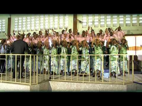 Sembola Loboko - Eglise EJCEV - Kinshasa / DR Congo