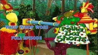 Polka Dot Shorts: Whip Whop Woes (1996)