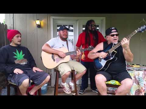 """House Of Shem & Josh Heinrichs - """"96 Degrees in the shade"""""""