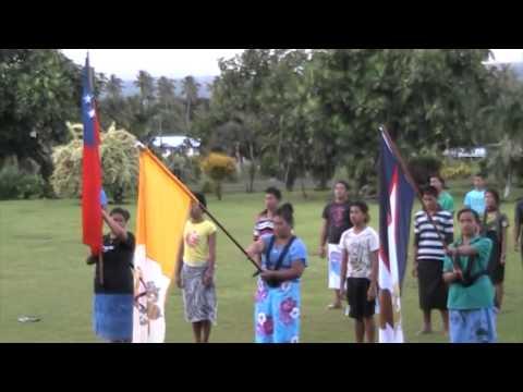 Le Upumana Band & Choir, Archdiocese of Samoa (Part 7)