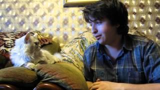 Русско-Кошачий разговорник