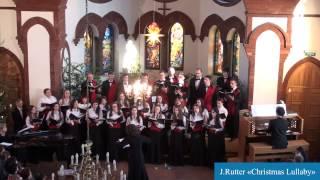 Рождественский концерт. Кирха(, 2014-05-25T02:33:47.000Z)