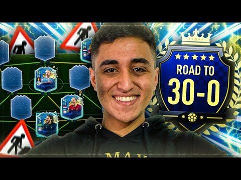 FIFA 20: NEUES TEAM BAUEN + ROAD TO 30-0 FUT CHAMPIONS WEEKEND LEAGUE!! 😍🔥