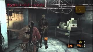 Resident Evil Revelations 2   Campaign & Raid mode trailer