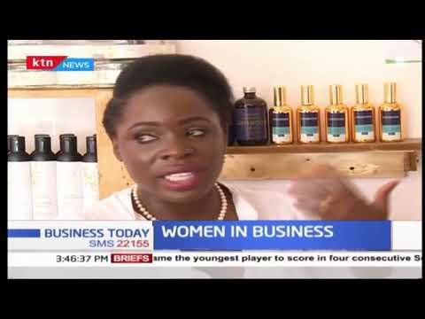 Business women Francisca ventures into skin care business | Women in Business